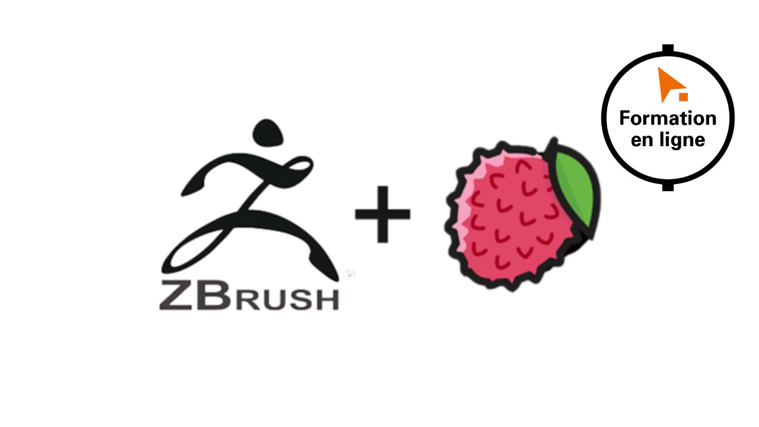 Zbrush - Modélisation - Imprimante 3D