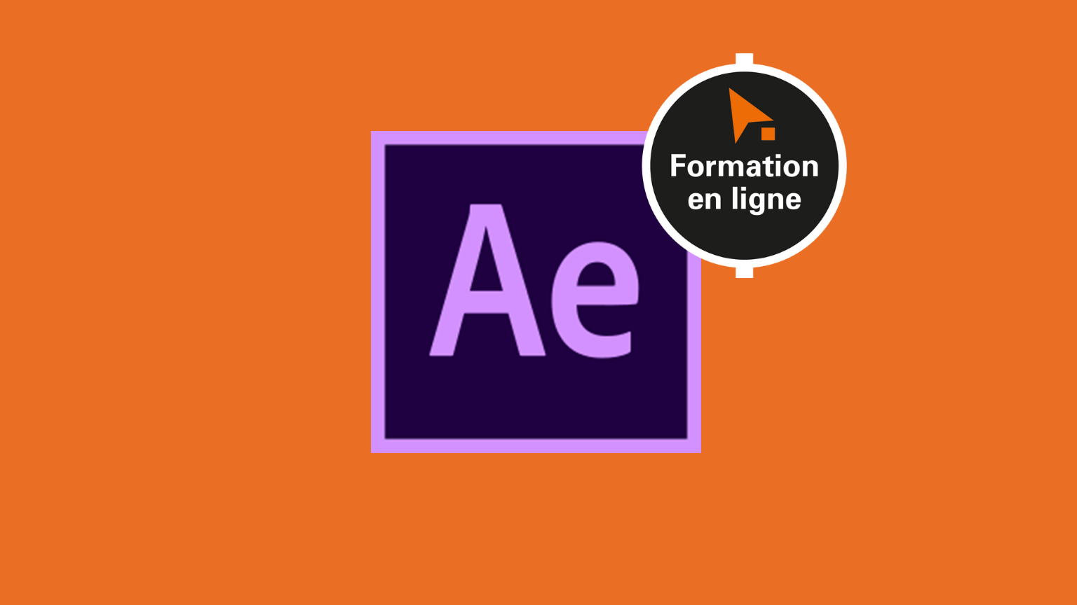 After Effects - Intermédiaire