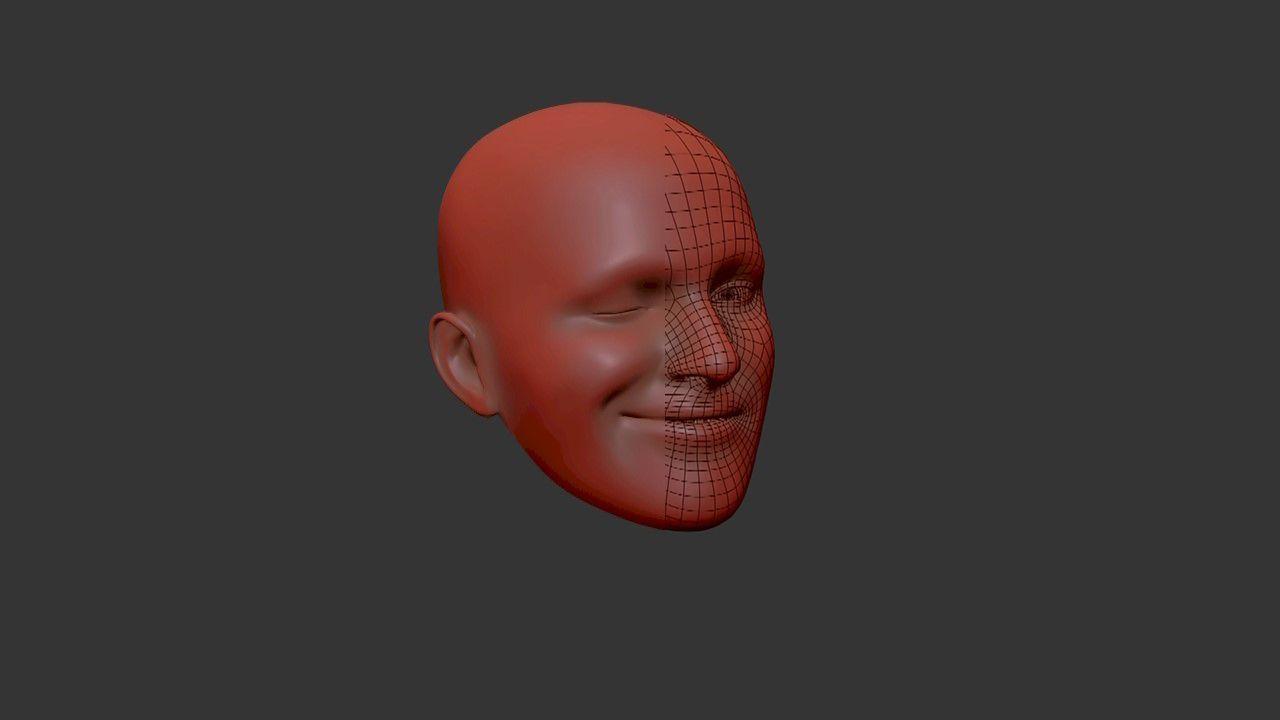 Programme intensif en animation faciale 3D