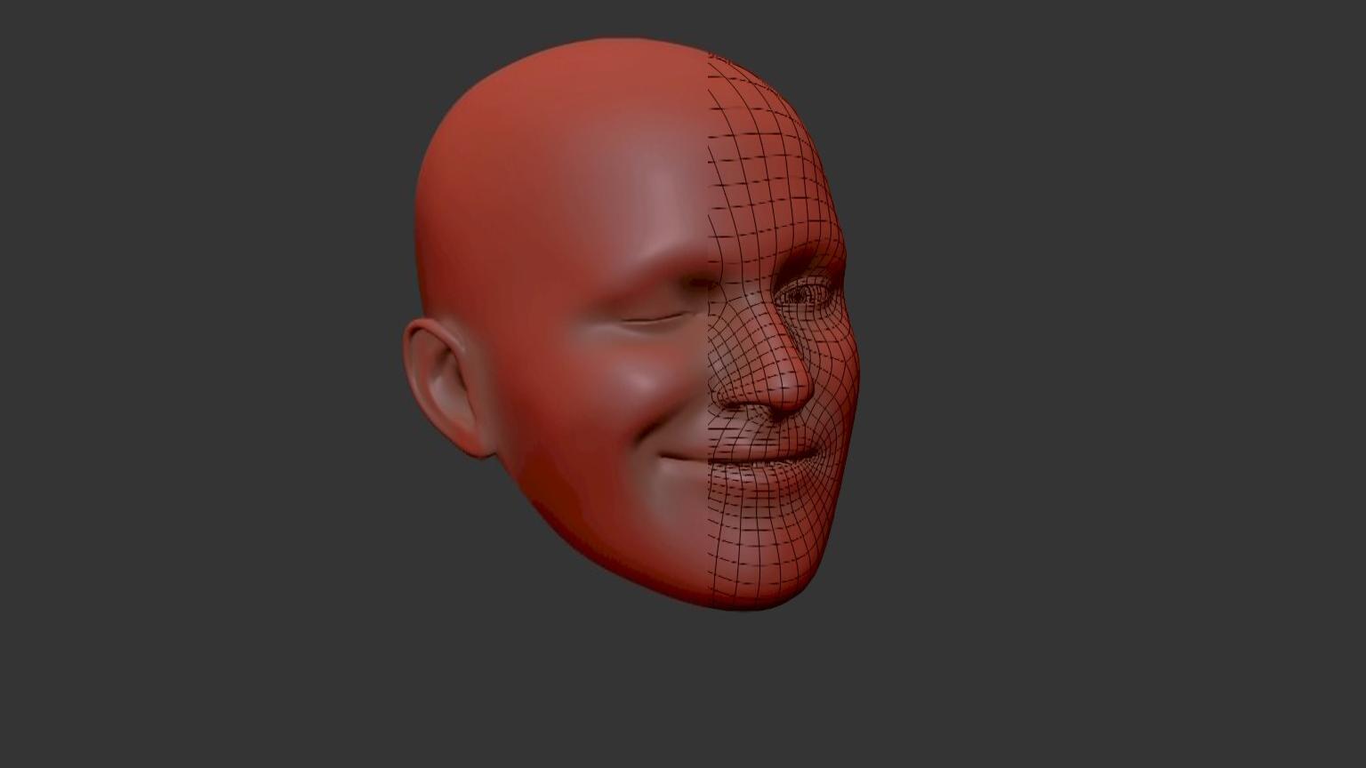 Séance d'information | Programme intensif en animation faciale 3D - Automne 2021