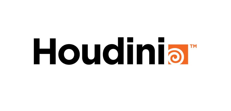 Houdini - Introduction Groupe 1