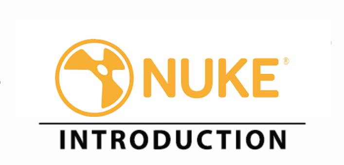 Nuke Introduction