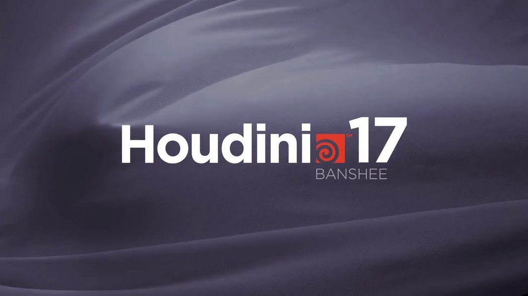 Houdini - Introduction