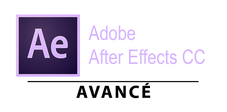 Adobe After Effects Avancé