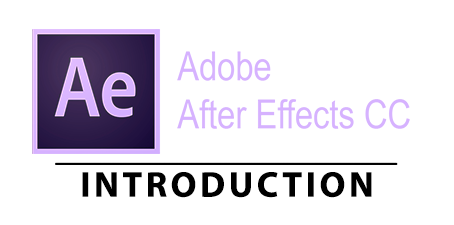 Adobe After Effects Introduction
