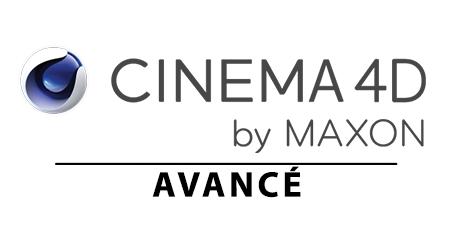 Cinéma 4D - Spécialisation Motion Design