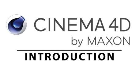 Cinéma 4D Introduction
