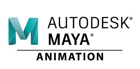 Maya - Spécialisation Animation