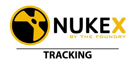 Nuke - Tracking 2D/3D