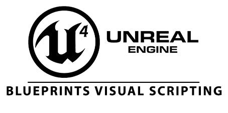 Unreal Engine et Blueprints Visual Scripting - Perfectionnement