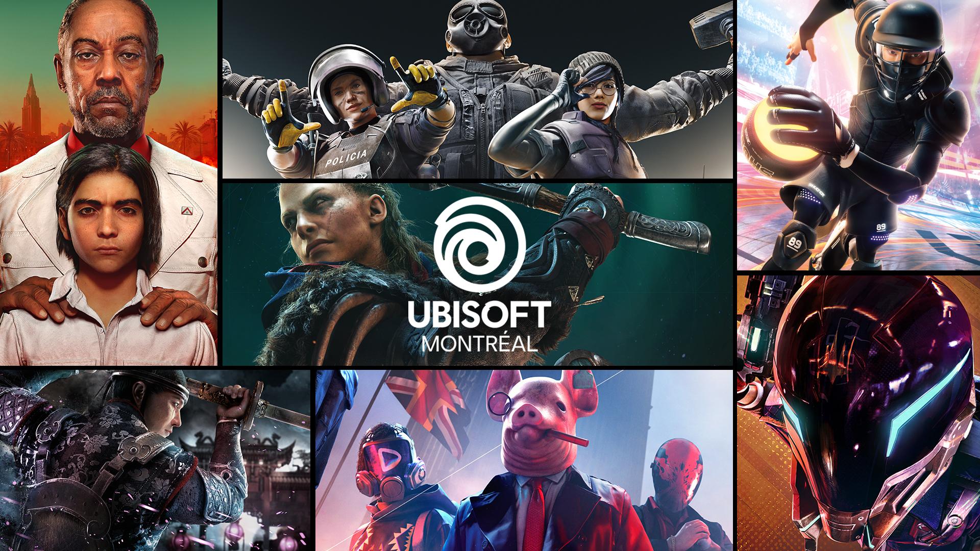Présentation UI dans les jeux vidéo   Ubisoft