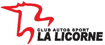 Logo Club Auto Sport La Licorne