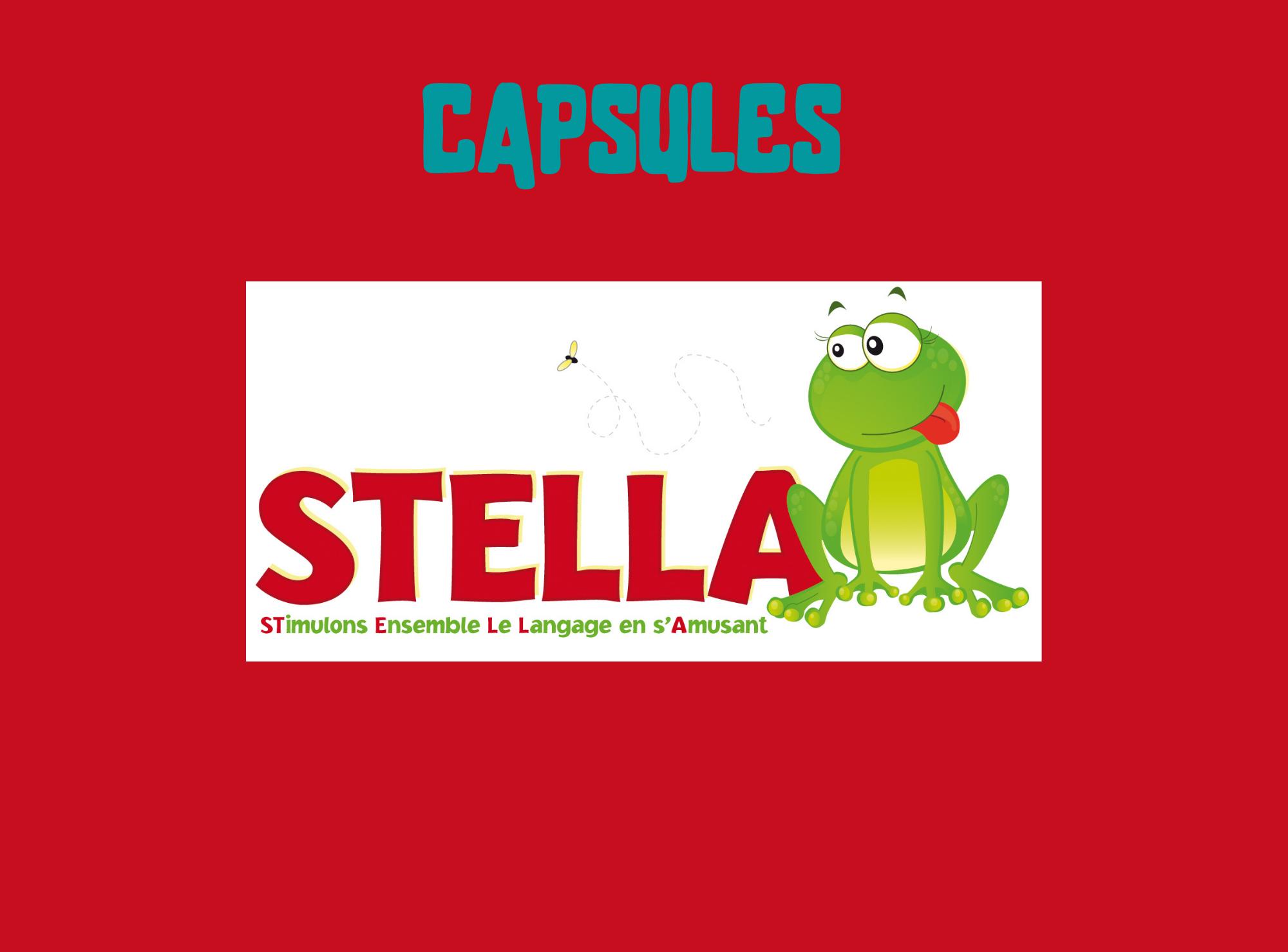 CAPSULE STELLA