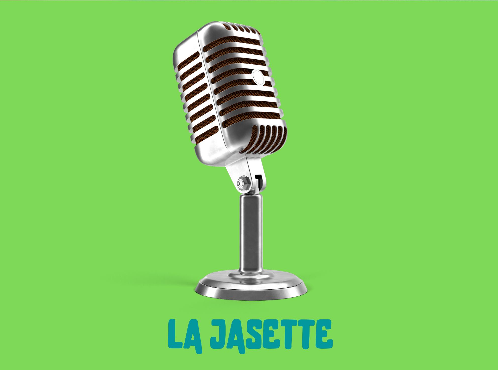 LA JASETTE