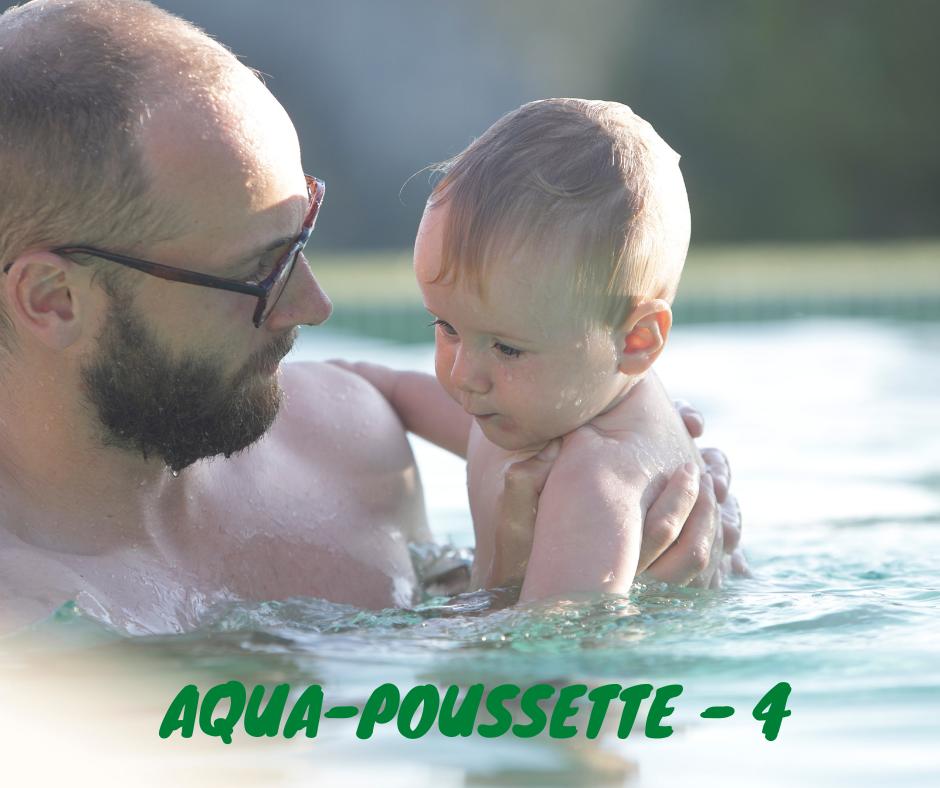 AQUA-POUSSETTE - 4