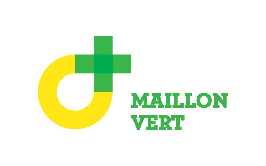 Maillon vert