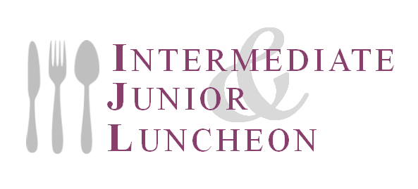 Intermediate and Junior members luncheon (Lunch - Open to all)