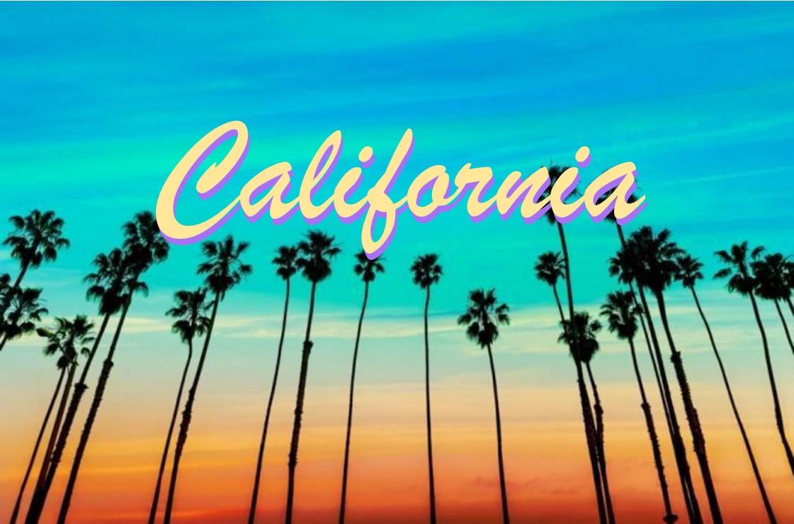 UCM Lounge: 5@7 California Dream