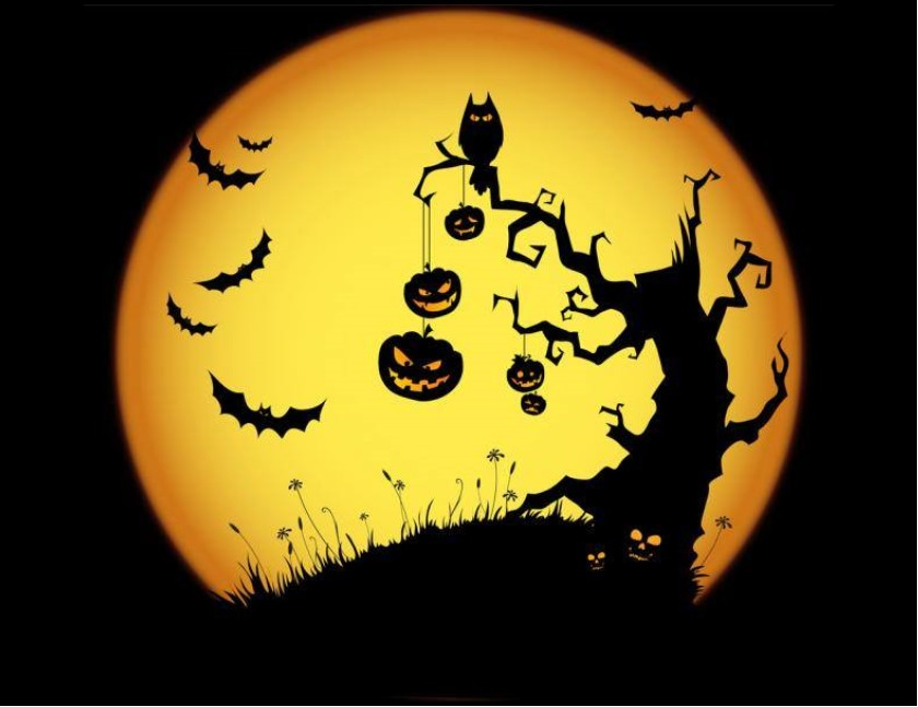 Party d'Halloween (Coquetel)