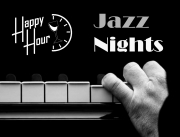 Happy Hour and Jazz Night (Cocktail)