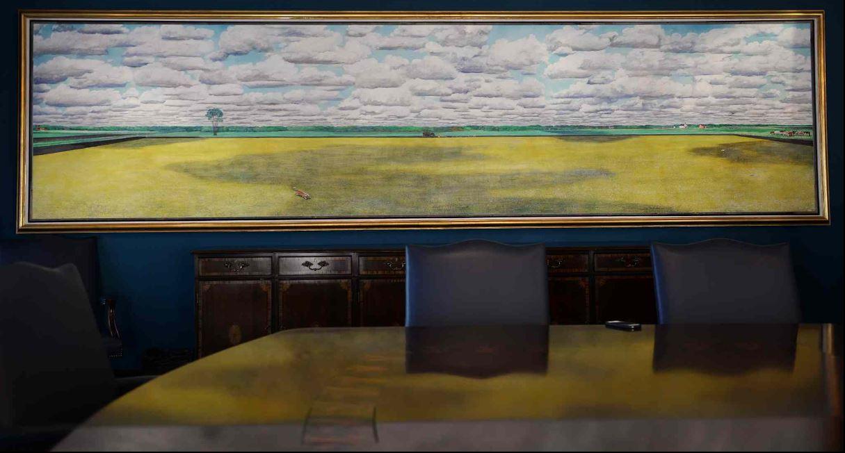 Visite Guidée Exclusive de la Collection Privée d'Oeuvres d'art de Power Corporation avec le conservateur Paul Maréchal (Événement complet)