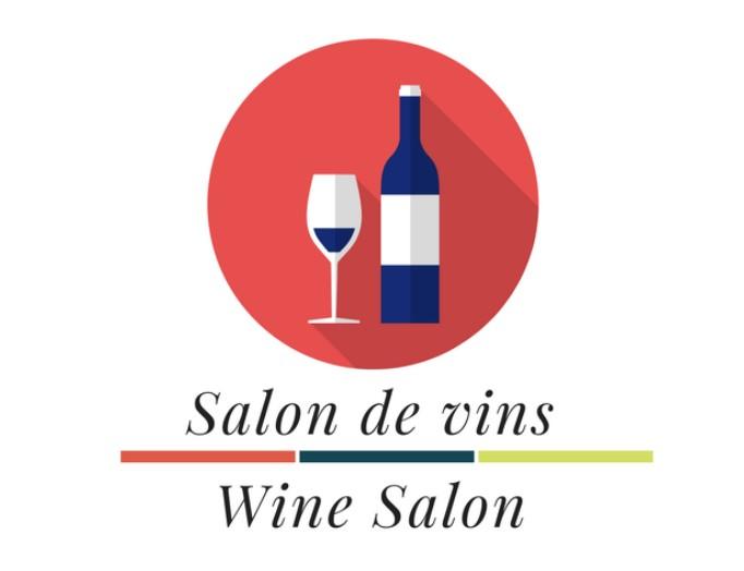 Salon de vins (Coquetel et dégustation de vins)