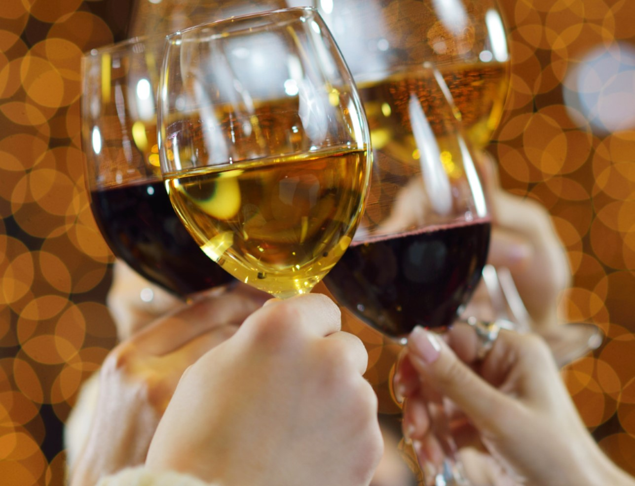 Women's Night - Sip and Savour: wine tasting (Cocktail and dinner)