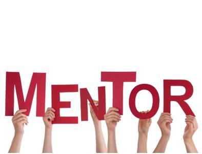 Dîner des mentors avec Elizabeth Wirth