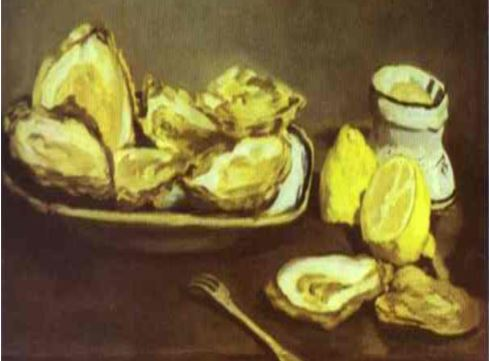 Oyster Party (Dinner)