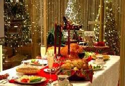 Olde-fashioned Christmas Dinner (Dinner)