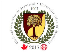 Gala Dinner - 110th anniversary of the University Club of Montreal (Dinner)