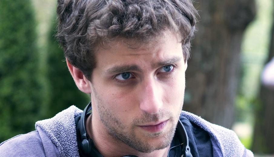 Elliott Covrigaru | Invité