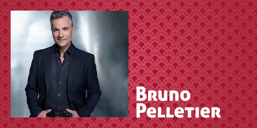 CE - Bruno Pelletier