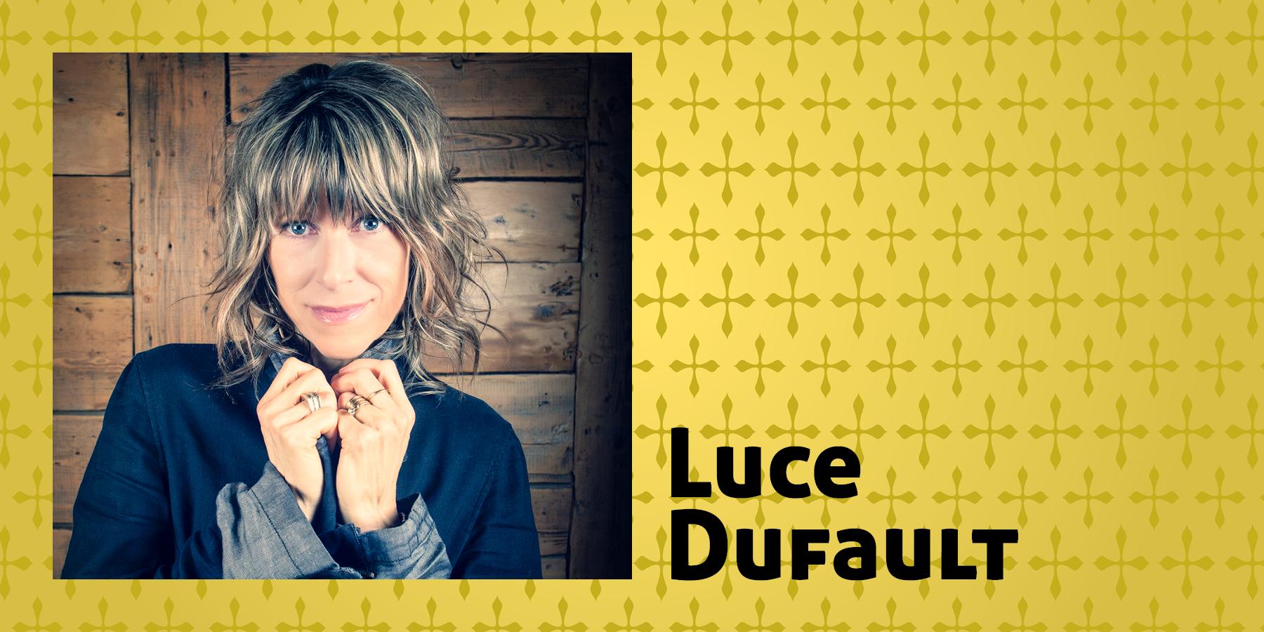 CE - Luce Dufaut
