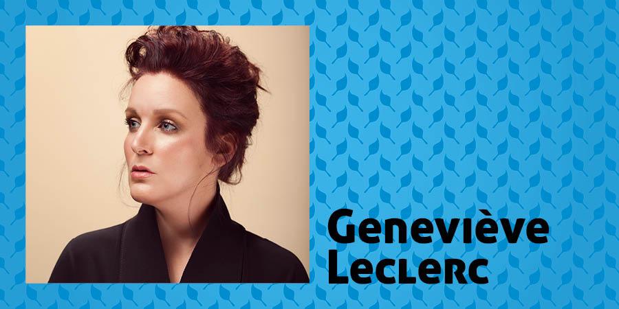CE - Geneviève Leclerc