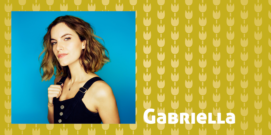 CE - Gabriella