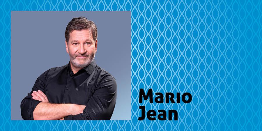 CE - Mario Jean