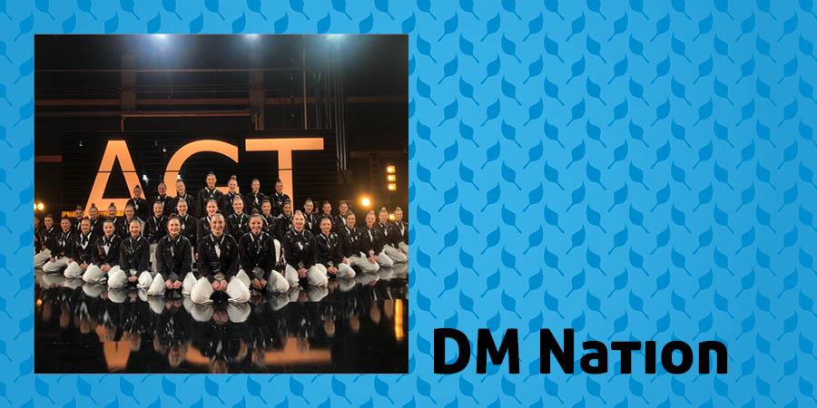CE - DM nation