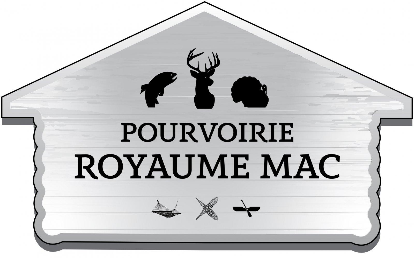 Pourvoirie Royaume Mac