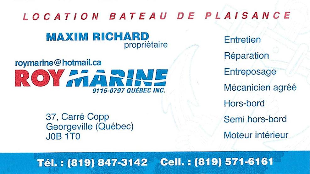 Roy Marine