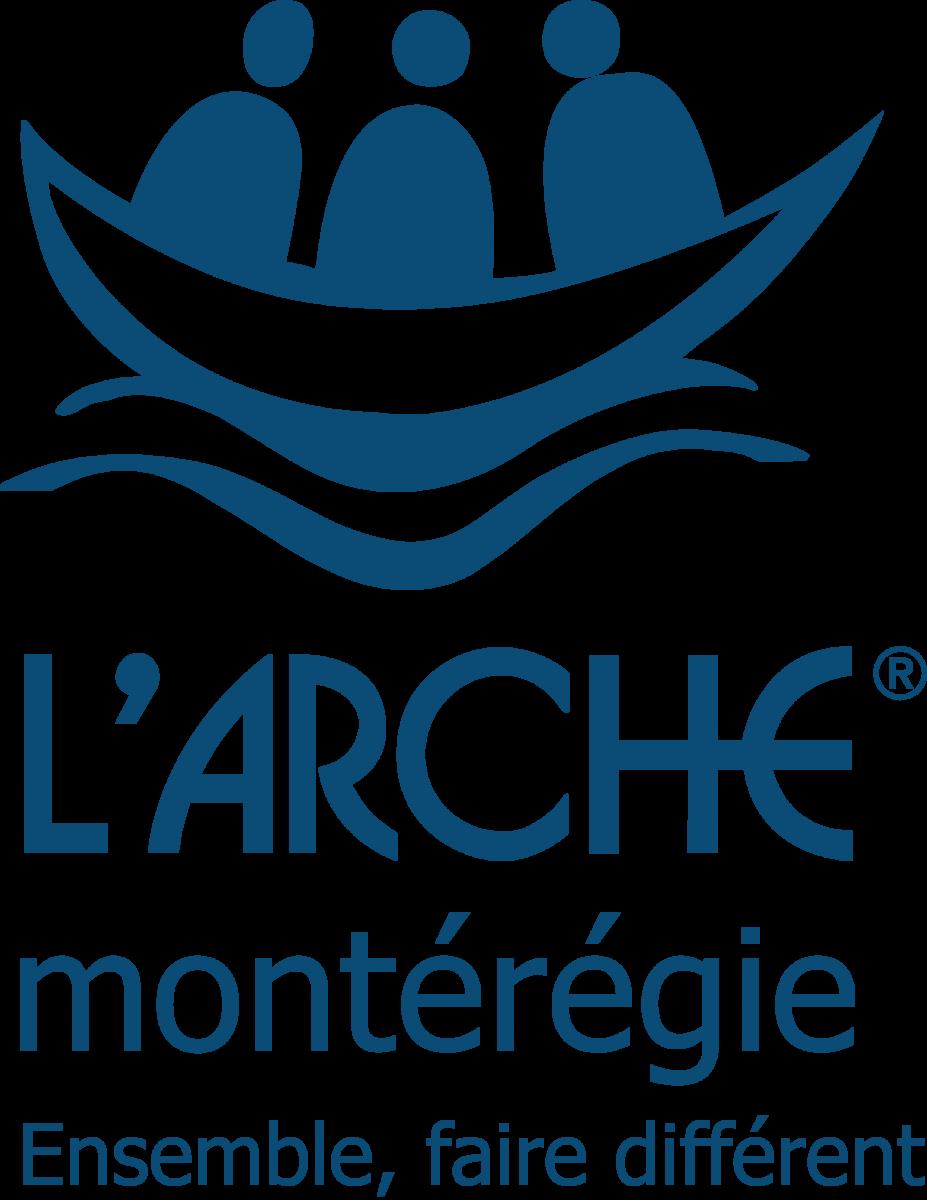 Logo de L'Arche Montérégie