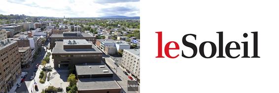 Légionellose: les tours de refroidissement, une menace à la grandeur du Québec