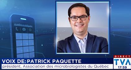 Des cas de légionellose à Gatineau