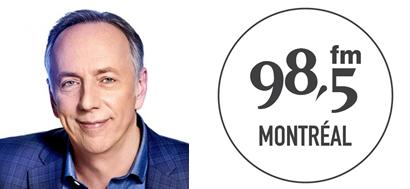 Inondations, gare aux entrepreneurs véreux: Entrevue avec Benoît Dutrizac