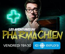 Épisode sur les vaccins - Les Aventures du Pharmachien