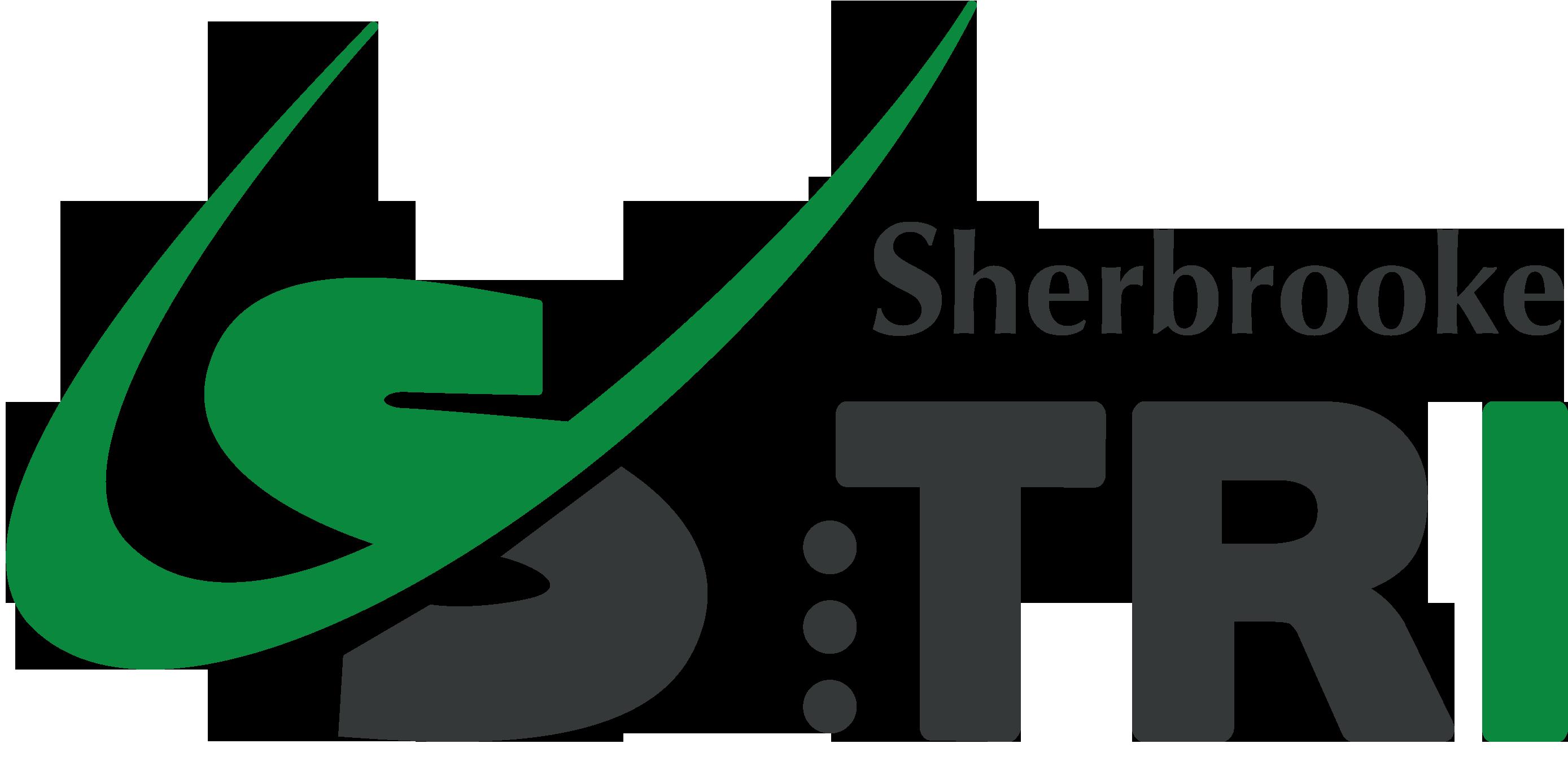 Logo Club de Triathlon de Sherbrooke