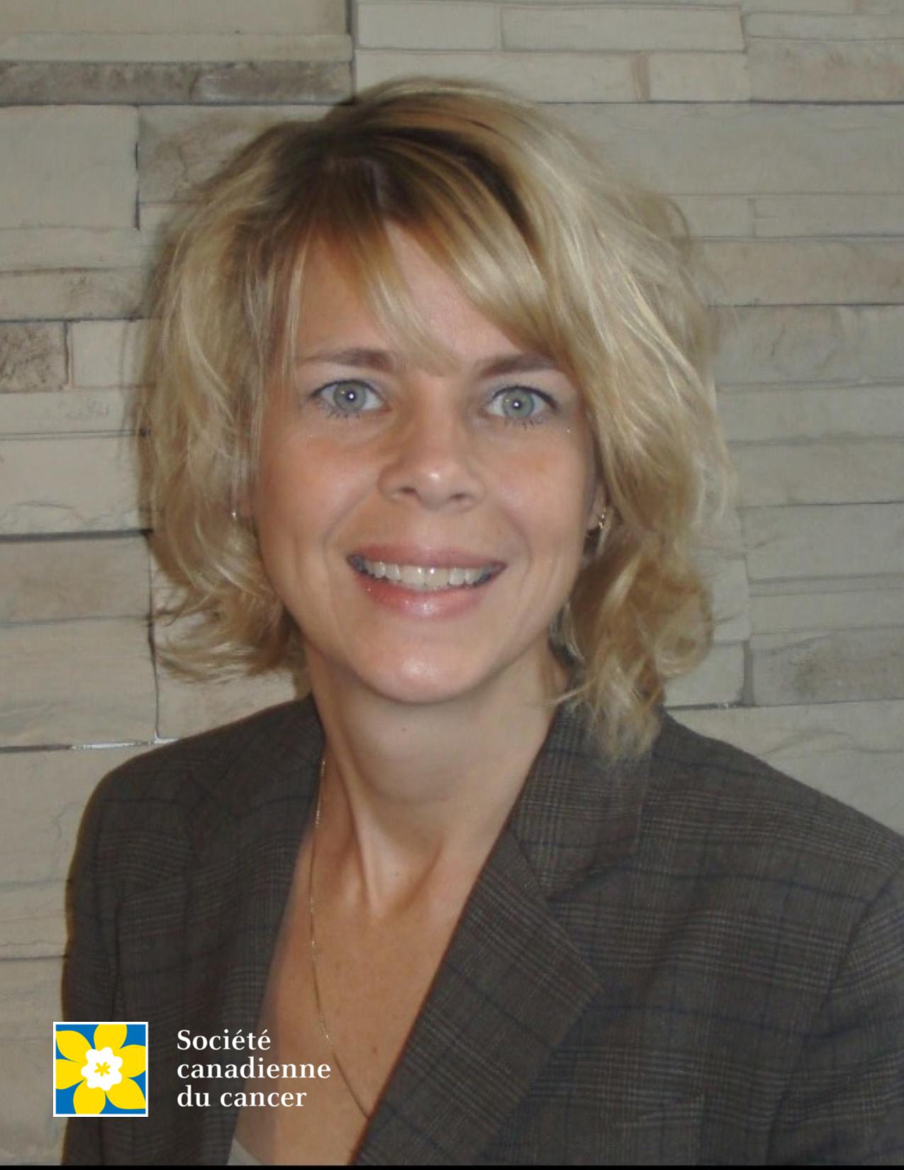 Andrée Lévesque
