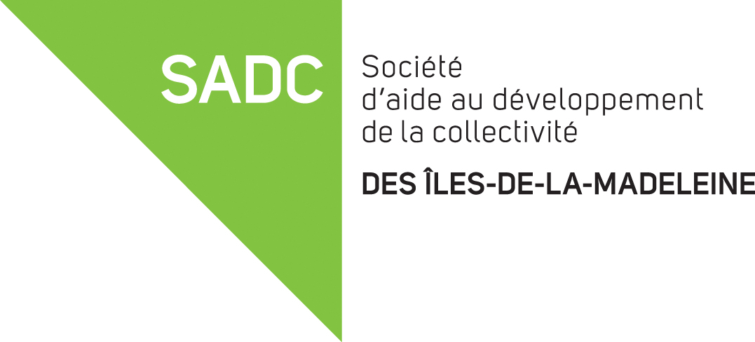 Logo SADC des Îles-de-la-Madeleine