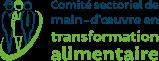 Logo CSMOTA - Comité sectoriel de main-d'œuvre en transformation alimentaire