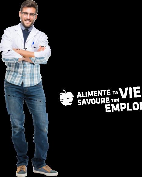 Homepage - Alimente ta vie